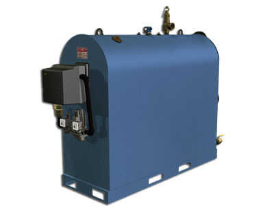 WD Boilers | Series 3000C | 3pass Hydronic Condensing Boilers